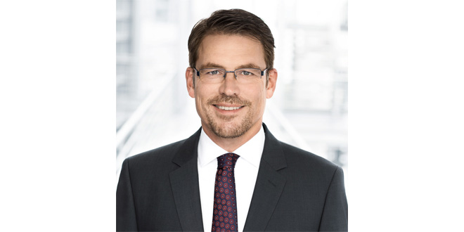 New MD joins Close Brothers Asset Finance GmbH to lead growing team