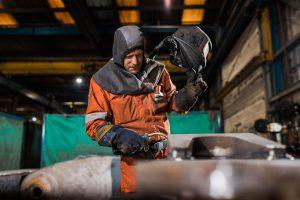SSAB helps family business Kocurek Excavators