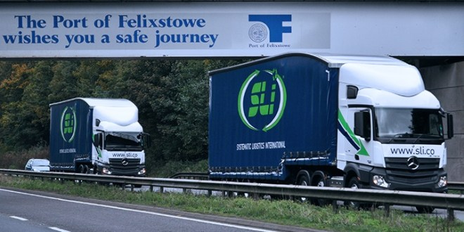 Colchester-based SLi now part of Palletways UK