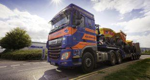 Mecalac wins 85-unit site dumper supply agreement