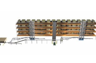 Nerak to share vertical elevation expertise at IntraLogisteX 2019