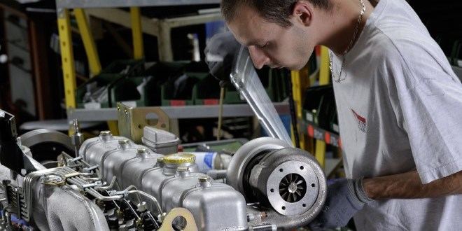 Renault Trucks reconditioned parts: Reliable cost effective and sustainable