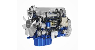 VOLVO TRUCKS NEW ENGINE IMPROVEMENTS OFFER FUEL SAVINGS