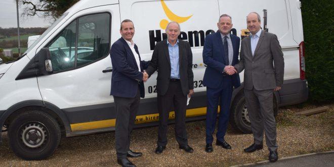 Briggs Equipment acquires Hiremech Ltd