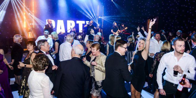 FLTA Awards 2019 Let Linde entertain you