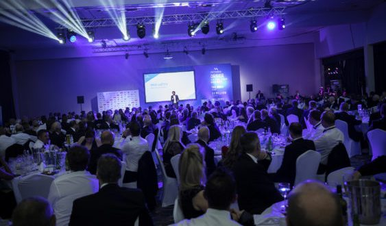 Microlise Driver of the Year Begins Hunt for the UK Best Truck Driver