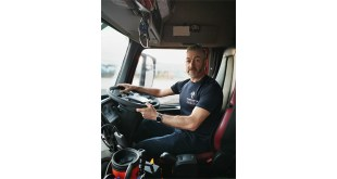SUTTONS GROUP JOINS CAMPAIGN TO PROMOTE TRUCKERS HEALTH AND FITNESS