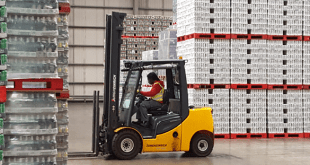 Brewer Carlsberg Renews UK Contract with XPO Logistics