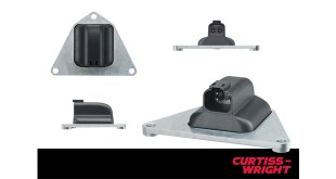 Curtiss-wright Launches New TILT SENSOR