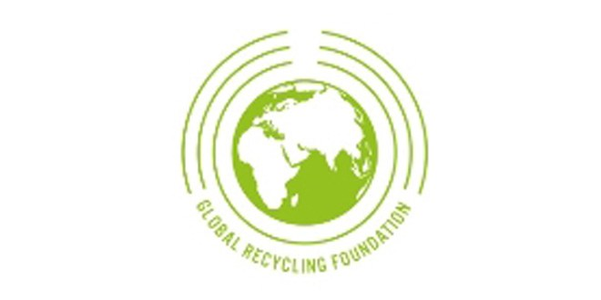 Global Recycling Foundation calls on the world to combat climate change by championing recycling