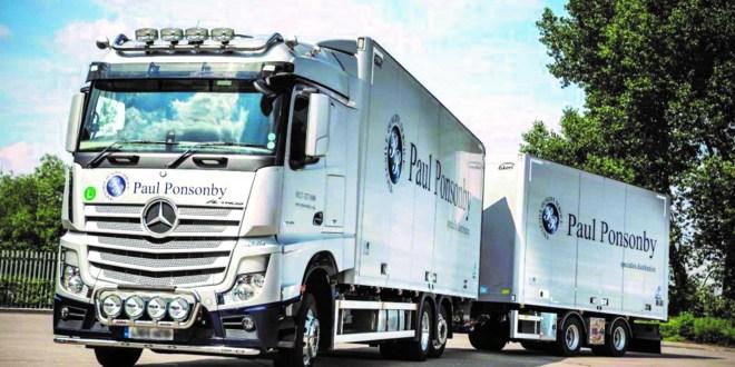 Hi-Tech Distribution company returns to Ekeri for side-loading reliability