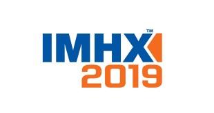 Register now for IMHX 2019