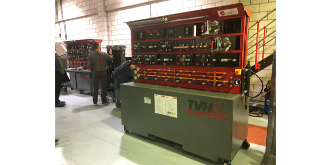 UK first for F-TEC