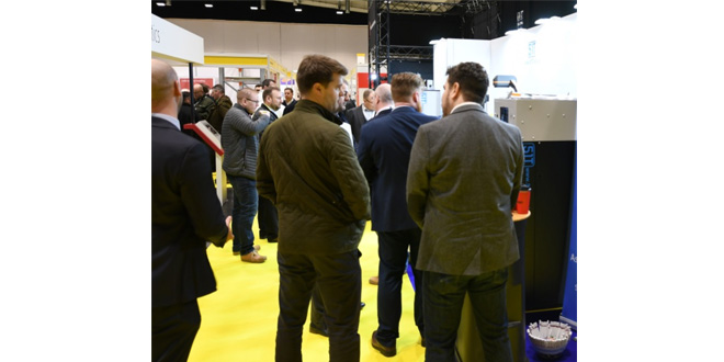 Warehouse automation and innovation to take centre stage at IntraLogisteX 2019