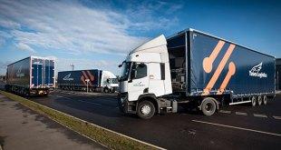 Yusen Logistics global transformation reaches UK roads