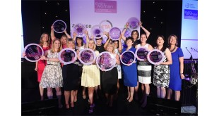 everywoman in Transport & Logistics Awards one week to go