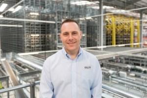 Jason Clark KNAPP UK Site Operations Manager at John Lewis