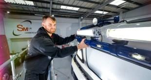 Leeds auto engineering firm SM UK expands apprenticeship programme