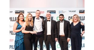 Plantworx Innovation Award Winners 2019 Announced