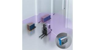 SICK NAV-LOC Localisation Sets AGVs Free from Reflectors