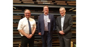Bulk material handling giants Mitchells Group and Gutteridge come together in major acquisition