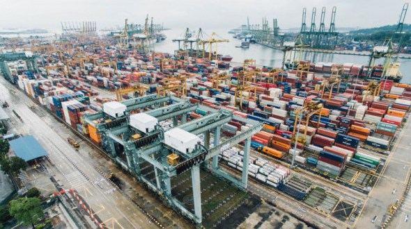 Greencarrier 10 shipping terms every international shipper should know