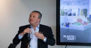 Smurfit Kappa and Plastic Soup Foundation come together to change the future of packaging