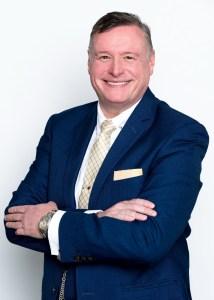 Steve Richmond Director Logistics Systems  Jungheinrich UK