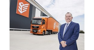 EV Cargo Palletforce SuperHub Shortlisted As Heathrow Logistics Hub