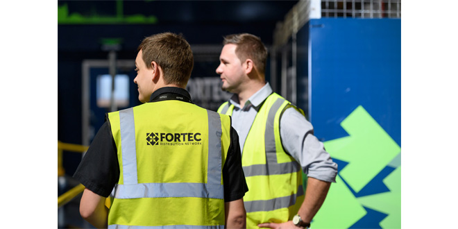 FORTEC SIGNS ARMED FORCES COVENANT TO SHOW SUPPORT FOR VETERAN WORKERS