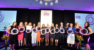 FTA everywoman in Transport & Logistics Awards 2018