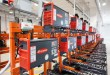 Fronius battery charging technology