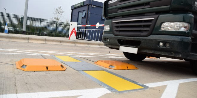 HIGHWAYS ENGLAND STARTS LIVE TECHNOLOGY TESTS TO CUT COMMERCIAL VEHICLE TYRE-RELATED INCIDENTS