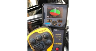 Nasco Load Indicators makes Plantworx debut with One Stop Shop Demo Machine