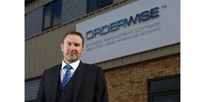 OrderWise Director Announced as Entrepreneur of the Year Finalist