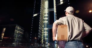 ParcelHero says 24-hour round-the-clock deliveries are the future of e-commerce