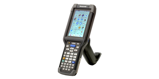 RENOVOTEC LAUNCHES SPRING PROMOTION FOR HONEYWELL NEW DOLPHIN CK65 RUGGED MOBILE COMPUTER