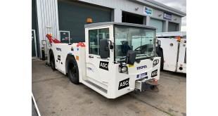 Rushlift GSE invests over 2GBP in airside rental fleet