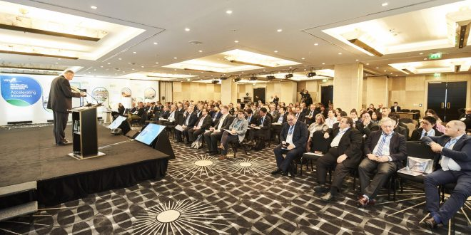 VinylPlus Sustainability Forum 2019 almost 740000 tonnes of PVC recycled in Europe in 2018