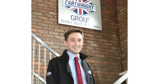 CARTWRIGHT GROUP JOSH ACHIEVES FIRST CLASS HONOURS DEGREE IN ENGINEERING