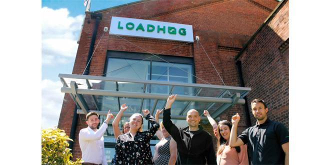 CURTAIN RISES ON THE REBRANDING OF LOADHOG RETURNABLE PACKAGING