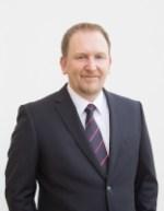 Kai Tuomisaari Cimcorps Vice President Sales