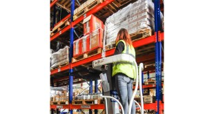 Labour tracking technology delivers efficiency benefits for Walker logistics