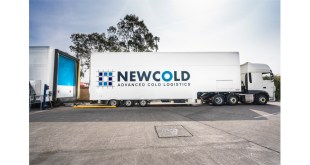 NewCold brings Innovative Solution to the Cold Chain