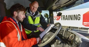 SP Training Reminds Road Transport Sector To Use or Lose Levy Funding