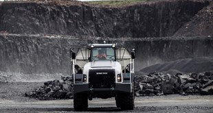 Terex Trucks welcomes new dealer in Spain