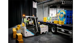 Its time to register for the IMHX 2019 Forklift Operator Challenge