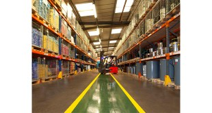 inotec UK completes infill walkway project at AkzoNobel site in Hull