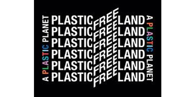 PlasticFreeLand Debuts at Packaging Innovations London 2019