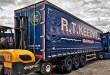 RT Keedwell Group adds more Cartwright curtainsiders to its fleet